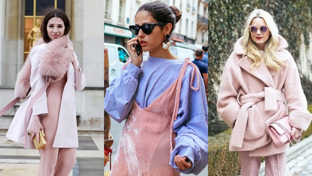 30 Stylish Outfit Ideas to Wear Pink Like Grown Up