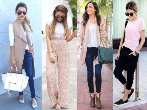How to wear the blush pink outfits | Blush outfit, Blush pink .