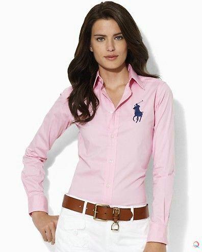 classic ralph lauren shirt stap
