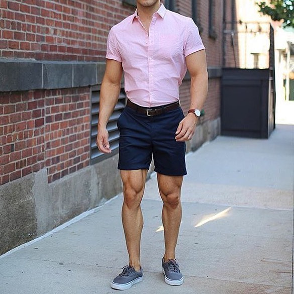 30 Summer Street Outfit Ideas for Men [with Images] | Page 33 of