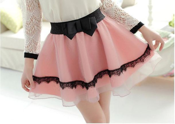 skirt, skater skirt, mini skirt, beautiful, girl, girly, outfit .