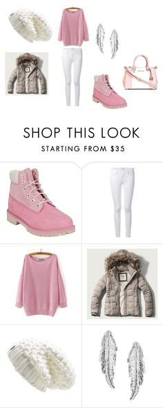 24 Best pink timbs images | Pink timbs, Timberland outfits, Fashi