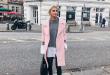 7 Outfits to Copy From Instagram This Week | Winter coat outfits .