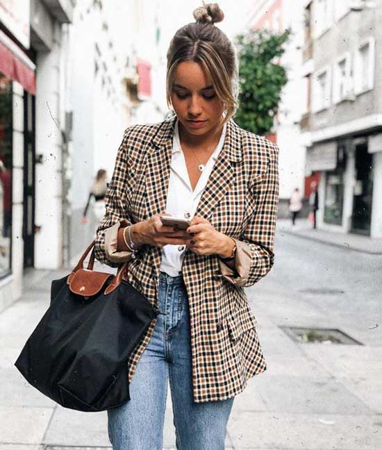 32 Fall Outfit Ideas to Refresh Your Wardrobe (With images .