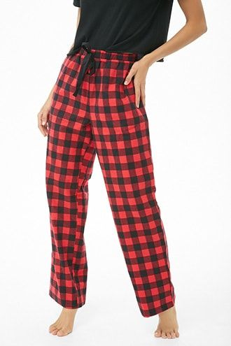 Plaid Pajama Pants | Plaid pajama pants, Plaid pajamas, Pajama outfi