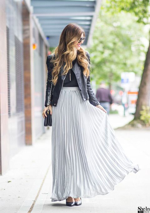Fall Outfits 2018: 60+ Outfit Ideas To Inspire You For Autumn .