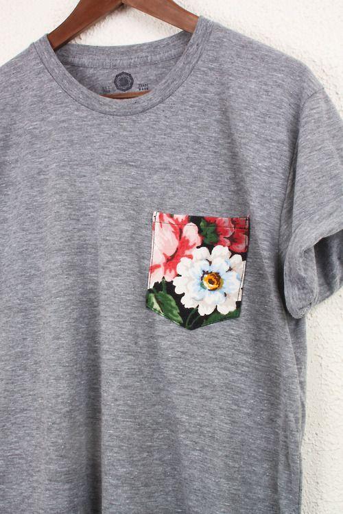 Cool DIY Fashion Ideas | Style, Diy clothes, Cloth