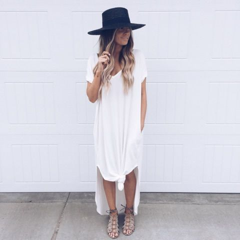 Fave Maxi Dress with Pockets (5 Colors) | Fashion, Style, Maxi .