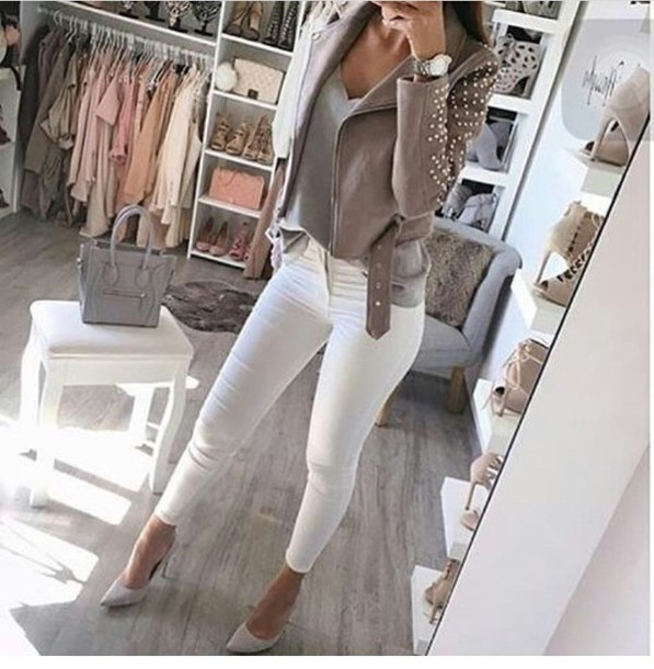 Jacket: outfit, outfit idea, summer outfits, fall outfits, winter .
