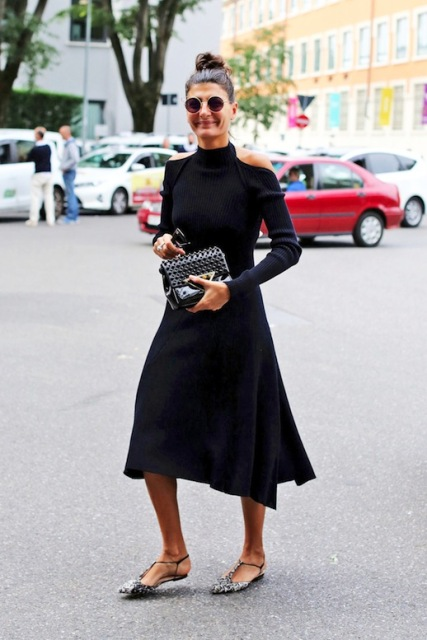 20 Stylish Outfits With Pointed Toe Shoes - Styleohol
