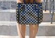 How to Style Polka Dot Purse: 15 Chic Outfit Ideas | Chic outfits .