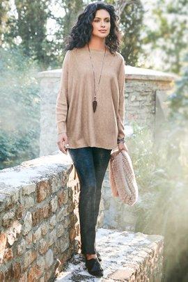 Womens Leggings, Pants & Slacks | Soft Surroundings | Ponte pants .