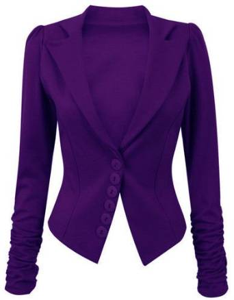 Purple Jacket For Women | Outdoor Jack