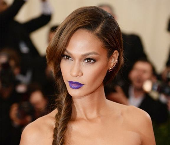 5 Rules On How To Wear Purple Lipstick | Indian Fashion Blog with .
