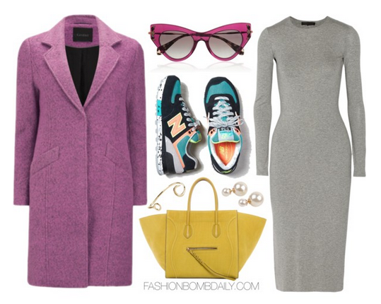 Fall 2014 Style Inspiration: 4 Fabulous Winter Outfit Ideas .