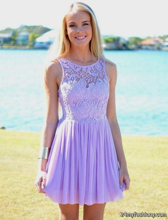 Light Purple Dresses for Juniors – Fashion dress