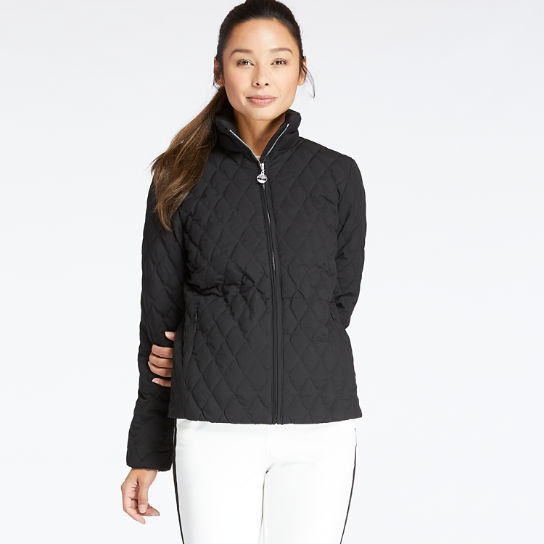 Women's Piper Mountain Quilted Jacket | Timberland US Sto