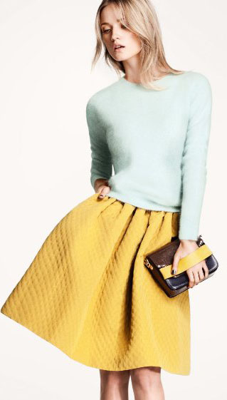 Quilted Skirts - Top Picks and Outfit Inspirations to Rock the .