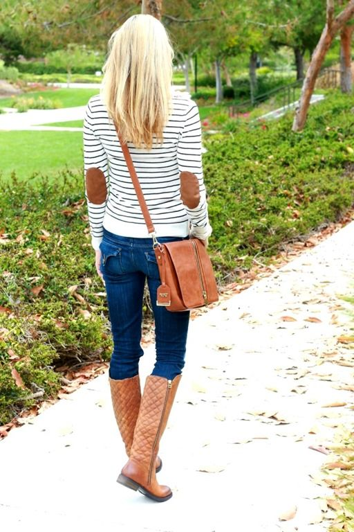 """Steven Madden """"Northsde"""" quilted knee-high boots 