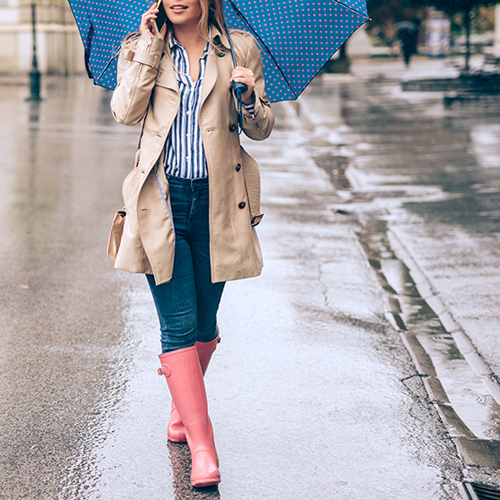 5 Surprisingly Cute Rain Boot Outfits Ideas To Try This Spring .