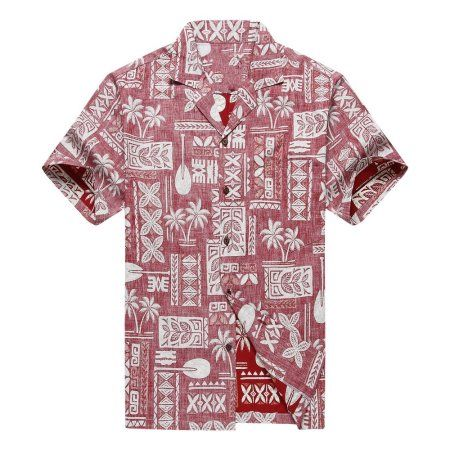 Clothing in 2020 | Vintage hawaiian shirts, Aloha shirt, Mens .
