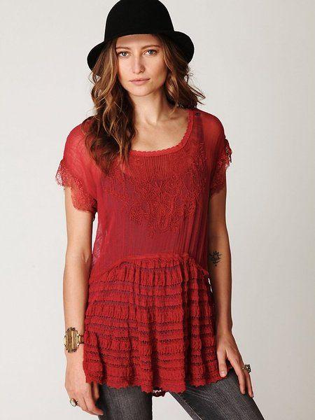 Phoenix Sweater Tunic - Lyst | Fashion, Boho trends, Cloth