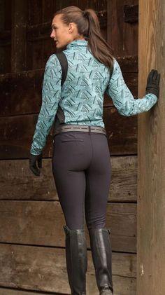 56 Best Women's Riding Pants images | Riding breeches, Women's .