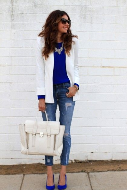Love the colors!!! Clothes outfit for woman * teens * dates .