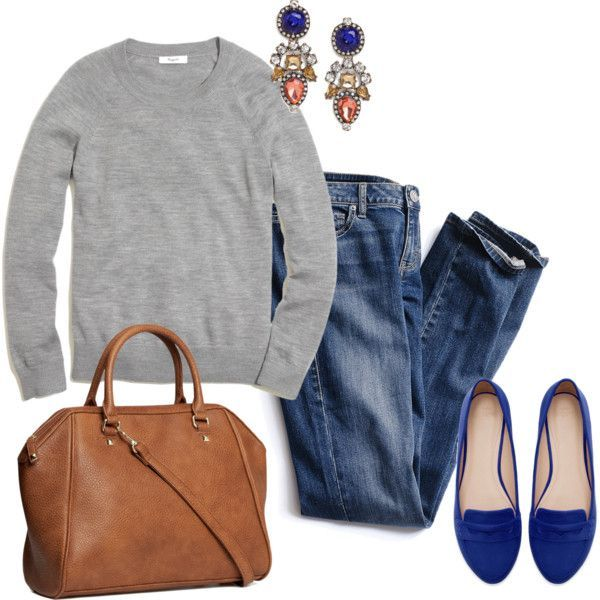40 Chic Sweater Outfit Ideas For Fall/Winter 2020 - Outfits with .