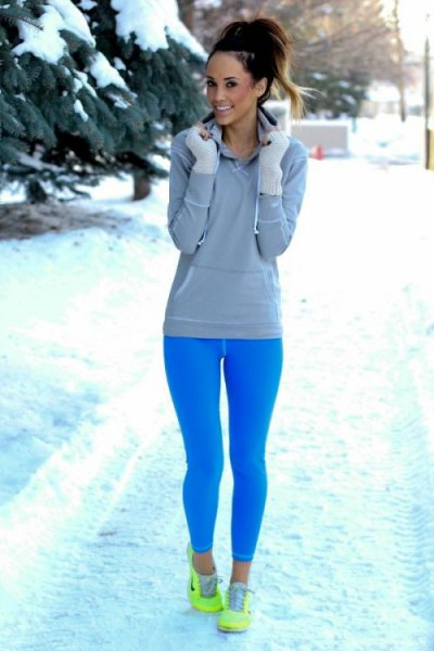 How to Wear Running Gloves: 13 Sporty & Attractive Outfits for .