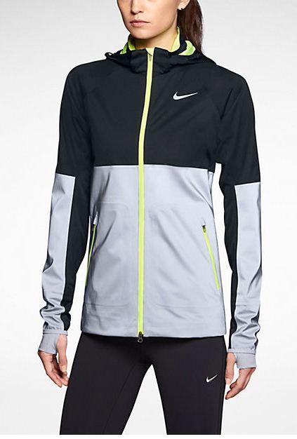 Comment s'habiller pour courir en hiver | Running jacket, Nike .