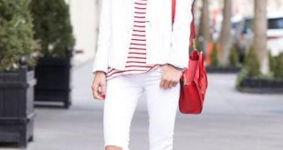 How to Wear Sneakers, Practically Anywhere | Cute spring outfits .