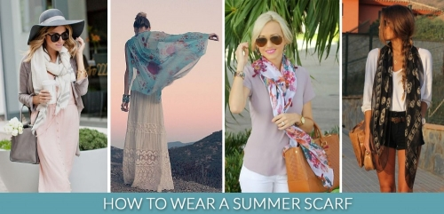 How to Wear: Summer Scar