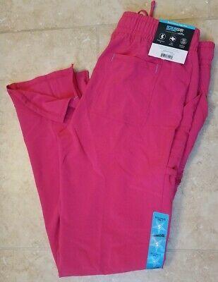 Ad(eBay Url) New ScrubStar Women Premium Yoga Scrub Pants Stretch .