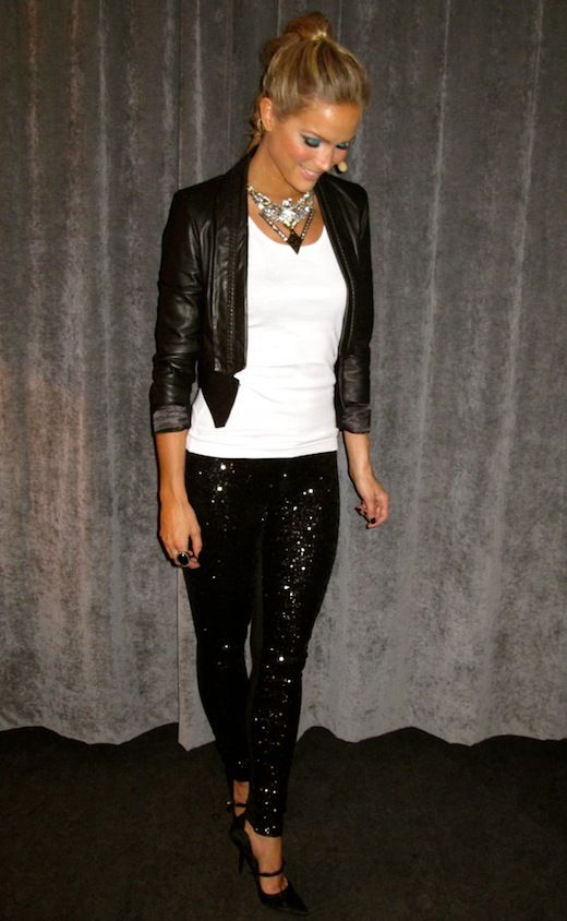 X Factor Look 6 (bättre sent än aldrig) | Semester outfits .