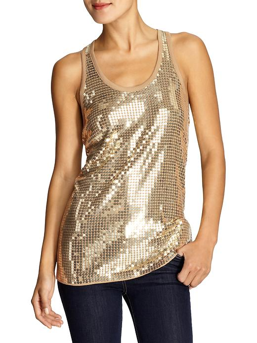 Sequins Outfit Ideas -16 Ideas on How to Wear Sequin Cloth