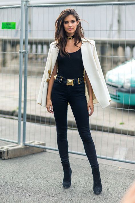 Ankle Boot Outfit Formulas to Take You From Summer to Fall | Cool .