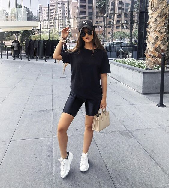 80+ Trendy Athleisure Outfit Style Suggestions Visit www .
