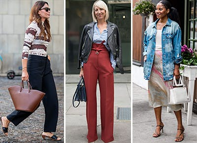 30 Outfit Ideas for September - PureW