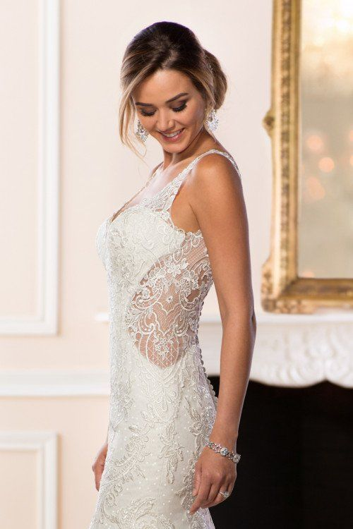 Stella York Wedding Dresses, Stella York Photos | Plus size .