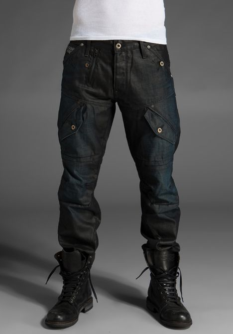 Nice Men's Look : Combat Boots : Simple + Clean ::: | Mens outfits .