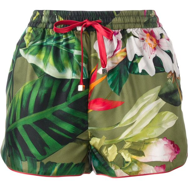 F.R.S For Restless Sleepers floral patterned shorts (36220 ALL .
