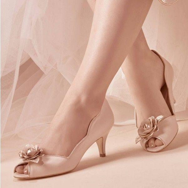 Pin on FSJshoes_ Wedding Sho