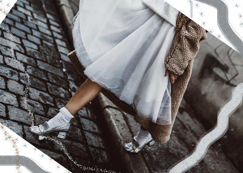 15 Glitter Heels to Shine Bright in 2020: How to Wear Glitter Hee