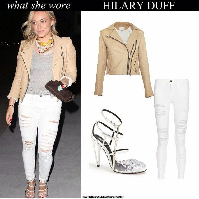 beige leather jacket outfits - Buscar con Google | Beige leather .