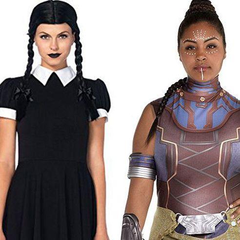 30 Badass Halloween Costume Ideas for Women 2019 - Cool Girl Costum