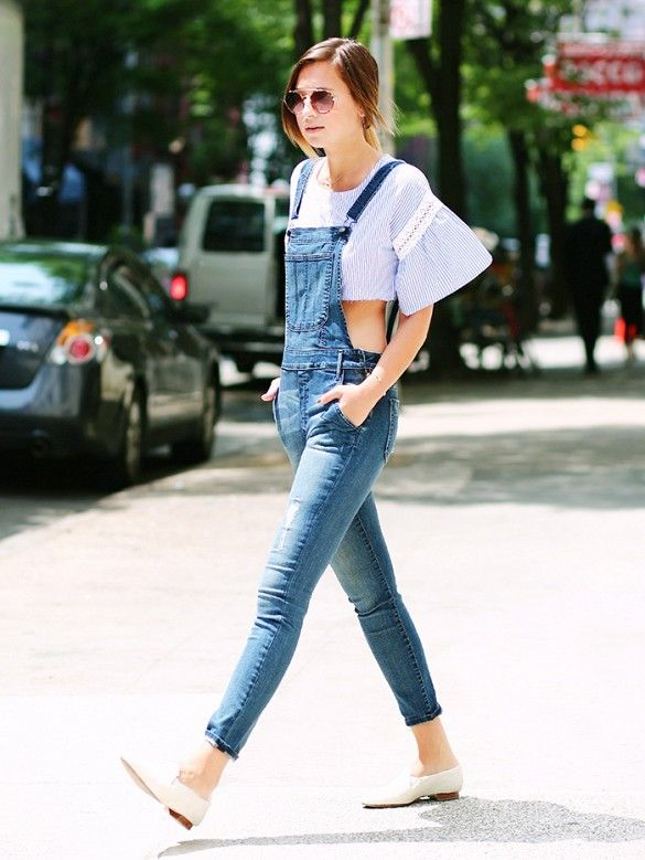 10 Stellar Outfit Ideas To Inspire Your Weekend | Fashion, Denim .