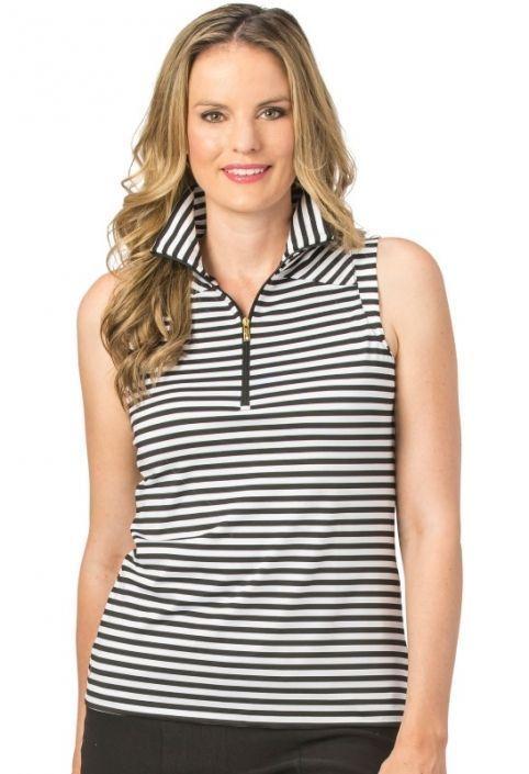 Nancy Lopez Ladies & Plus Size FLIGHT Sleeveless Golf Shirts .