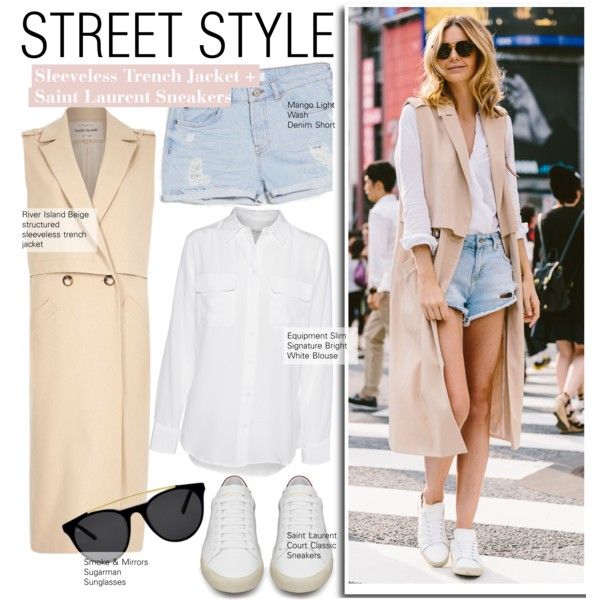 Trench Coats Outfits: Amazing Ideas To Rock This Year 2020 | Style .