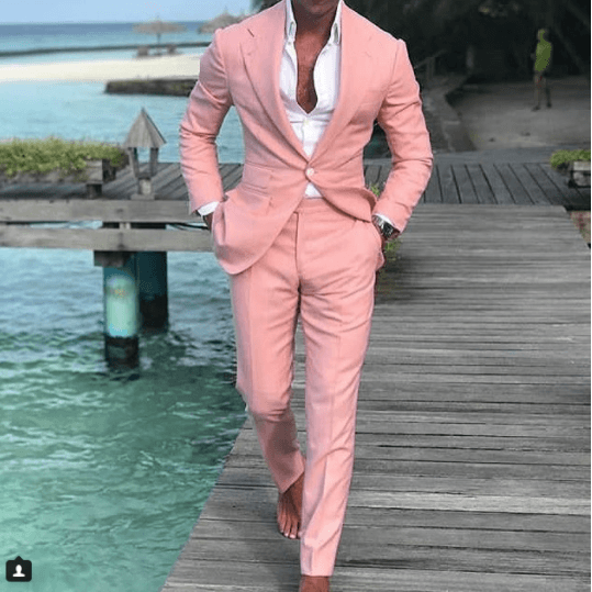 Guys Formal Style – 19 Best Formal Outfit Ideas for Men | Prom .